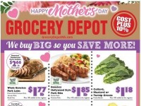 Grocery Depot (Special Offer) Flyer