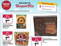 Grocery Outlet (Special Offer) Flyer