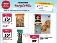 Grocery Outlet (Special offer - ID) Flyer