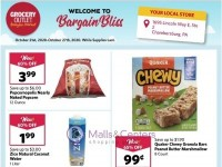 Grocery Outlet (Special offer - PA) Flyer