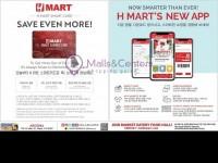 H Mart (Special Offer - AZ) Flyer