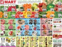 H Mart (Special Offer - NY and NJ) Flyer