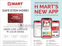 H Mart (Special Offer - NY & NJ) Flyer