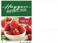Haggen (Hot Deals) Flyer