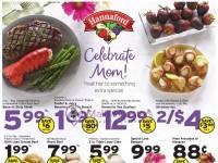 Hannaford Supermarket & Pharmacy (Celebrate Mom) Flyer