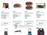 Harbor Freight Tools (Hot Deals) Flyer