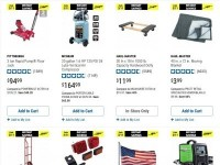 Harbor Freight Tools  (Instant Savings) Flyer