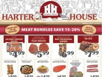 Harter House (Special Offer) Flyer