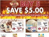 Hays Grocer (Special Offer) Flyer