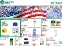 Health Mart (Monthly Sale) Flyer