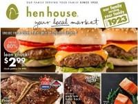Hen House (Special Deals) Flyer