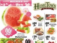 Hometown Market (Special Offer - UT) Flyer