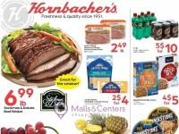 Hornbacher's (Special Offer) Flyer