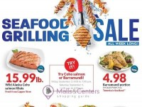 HyVee (7-DAY SEAFOOD GRILLING SALE) Flyer