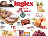 Ingles Markets (Low Prices) Flyer