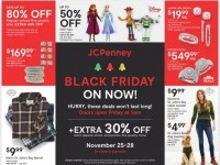 JCPenney (Black Friday) Flyer