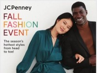 JCPenney (Fall Fashion Event) Flyer