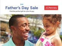 JCPenney (Father's day gift) Flyer