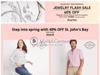JCPenney (Hot Deals) Flyer