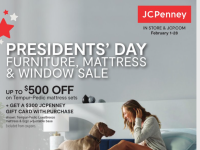 JCPenney (Hot Offer) Flyer