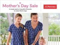 JCPenney (Mother's Day Sale) Flyer