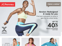 JCPenney (New Xersion) Flyer