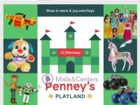JCPenney (Special offer) Flyer