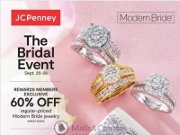 JCPenney (The Bridal Event) Flyer