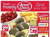 Jewel-Osco (Fresh To Your Family) Flyer