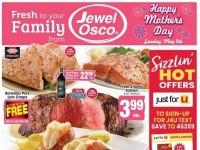 Jewel-Osco (Happy Mother's Day) Flyer