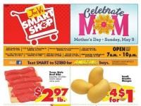 Joe V's Smart Shop (Special Offer) Flyer