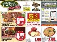 John Herr's Village Market (Hot Deals) Flyer