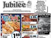 Jubilee Foods (Special Offer) Flyer