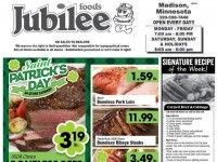 Jubilee Foods (Special Offer) Flyer