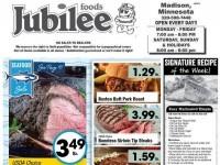 Jubilee Foods (Weekly Specials) Flyer