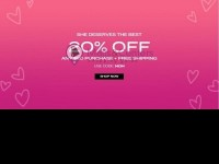 Juicy Couture (Hot Deals) Flyer