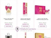 Juicy Couture (Hot Offer) Flyer