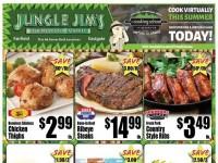 Jungle Jim's (Special Offer) Flyer
