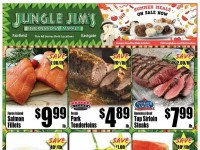Jungle Jim's (Weekly Specials) Flyer