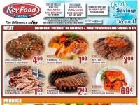 Key Food (Great Savings) Flyer