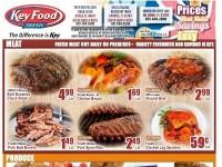 Key Food (prices that make savings easy) Flyer