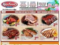 Key Food (Special Offer) Flyer