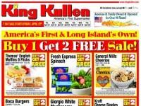 King Kullen (Weekly Specials) Flyer