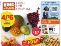 King Soopers (Fresh For Everyone) Flyer