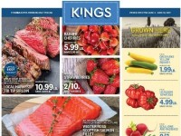 Kings Food Markets (Weekly Specials) Flyer