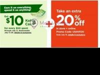 Kohl's (Hot Offer) Flyer