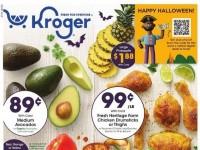 Kroger (Fresh For Everyone) Flyer