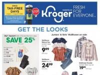 Kroger (Special Offer) Flyer