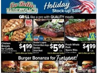 La Bella Marketplace (Special Offer) Flyer