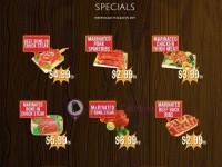 La Michoacana Meat Market (Hot Deals) Flyer